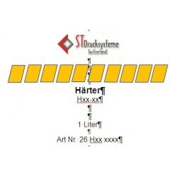 SDF 260 Härter H26-21